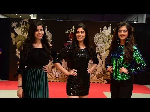 Unveiling fbb Colors Femina Miss India 2018 Delhi finalists