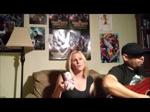 TheAzPowergirl - YouTube