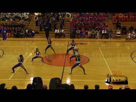 Horace Mann Academy Sapphires 2017 - Windy City Rumble