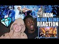 KPOP iKON - 'BLING BLING' M/V REACTION