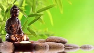 *BUDDHIST MEDITATION MUSIC* Binaural Meditation, Inner Peace Sleep Meditation, Deep Sleep Delta