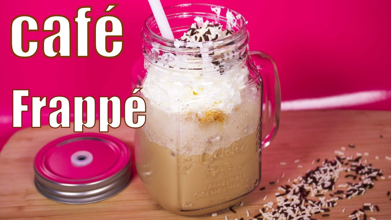 Nespresso Recette Caf Ef Bf Bd Glac Ef Bf Bd
