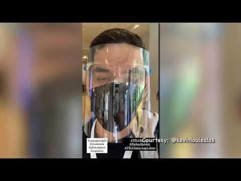 Pba Bubble Vlogger Scottie Thompson Youtube