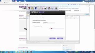 Tutoriel vidéo : Installation d'une clé Wifi AC1200 (réf. A6210) sans CD