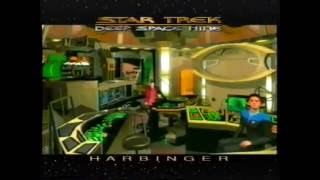 Star Trek: Deep Space Nine - Harbinger - trailer