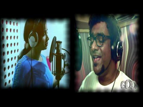 Mazhayilum veyililum Kandu | Haricharan, Shreya Ghoshal, M Jayachandran, Jayageetha | God Album