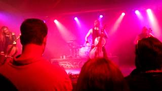 Apocalyptica - House of Chains - Live - Showbox