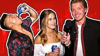 EPIC Canada Day Drunk Interviews!