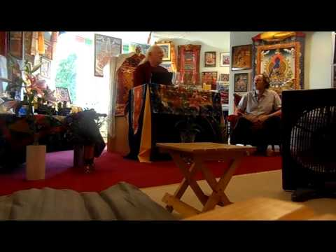 Six yogas of Naropa-2