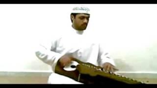 Balochi Music-Khalid Baloch-Naazina Balochana