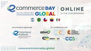 eCommerce Day Global  Keynote Sessions  Português