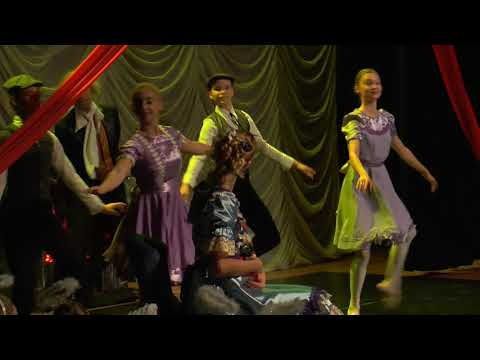 Magia baletu