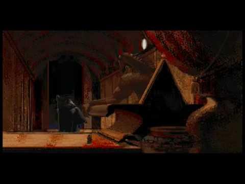 Dark Sun: Wake Of The Ravager (Intro Cinematic) HQ Audio