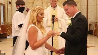 Lyndsey & Ted Wedding HIGH LIGHT 2