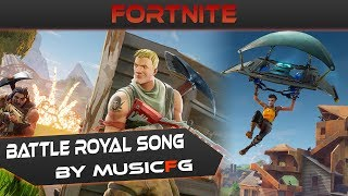 Fortnite Battle Royal Song by MusicFG (Prod. by BeatBrothers)