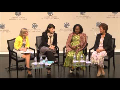 Women Leading Change in Transitioning Societies