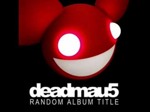 deadmau5  I Remember Extended
