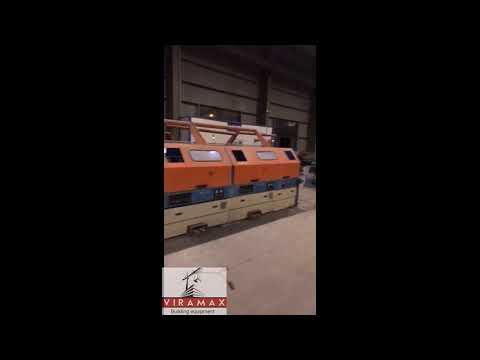 """Как производят трос для строительных люлек? Видео обзор от МГК """"Вирамакс"""""""