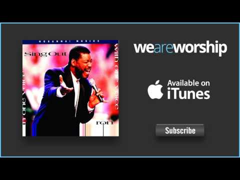 Ron Kenoly - The Lord Be Magnified (Psalm 40:16) [Ps. 40:16 NKJ]