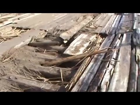 Дорога на Николаевск на Амуре продолжение.