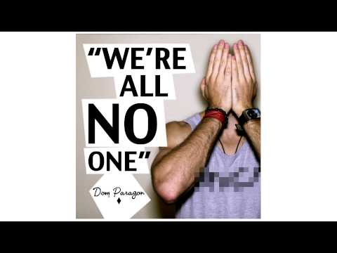 NERVO  Were All No e feat Afrojack & Steve Aoki Dom Parag Remix