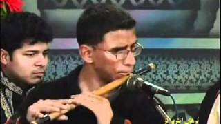 Teri Galiyon Mein Aane Jaane Se.Maratab Ali - YouTube.flv