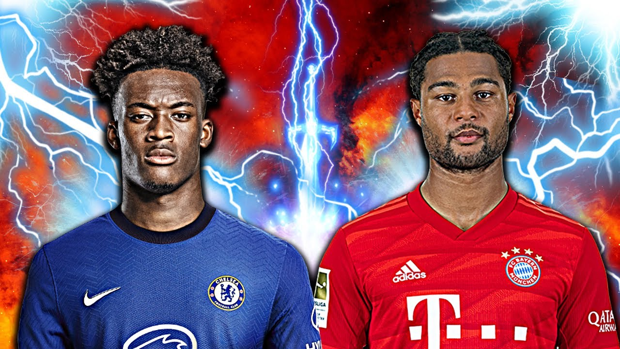 Champions League Comeback MIRACLE?! Chelsea vs Bayern Munich European SHOWDOWN! SEASON'S FINAL GAME!