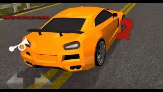 ✔🚙 Trafic Yellow Car Games For Children To Play Now Extreme Mobile Kid Games