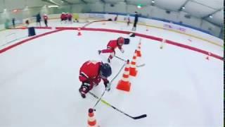 Тренируйтесь с нами в Хоккейной академии Дениса Абдуллина