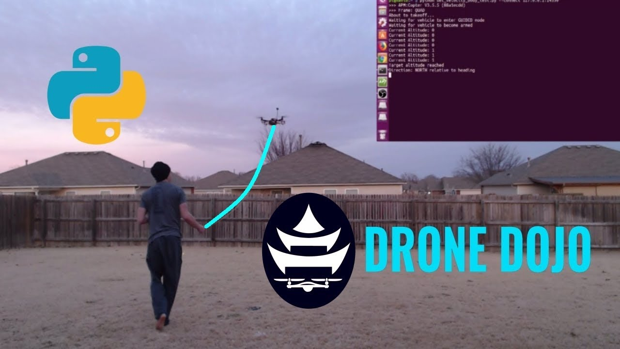 Raspberry Pi Drone | A Complete Drone Kit (2019)