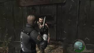 Resident Evil 4 Profesional |Directo 1