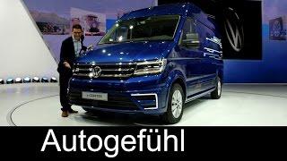 Volkswagen Bir Kaç Ülkeye Elektrikli Minibüs Teslim Etti