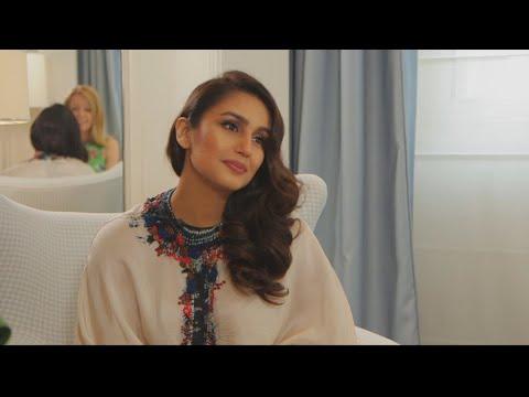 Encore! - Cannes 2019: Meeting Bollywood actress Huma Qureshi