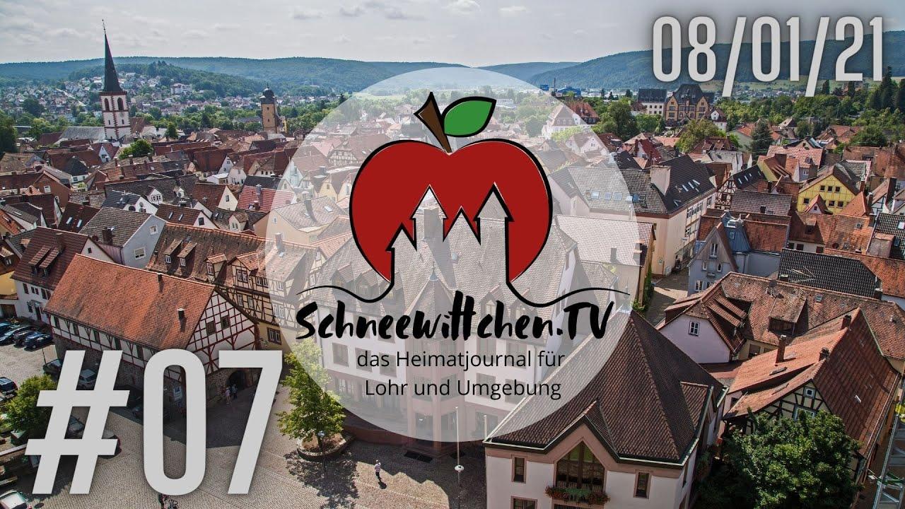 SchneewittchenTV #7