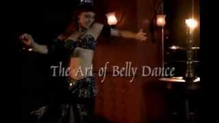 Искусство танца живота. Введение