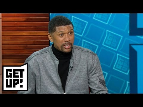 Jalen Rose: Russell Westbrook got humbled by Ricky Rubio in Game 4 | Get Up! | ESPN