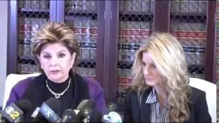 Gloria Allred Challenges Donald Trump