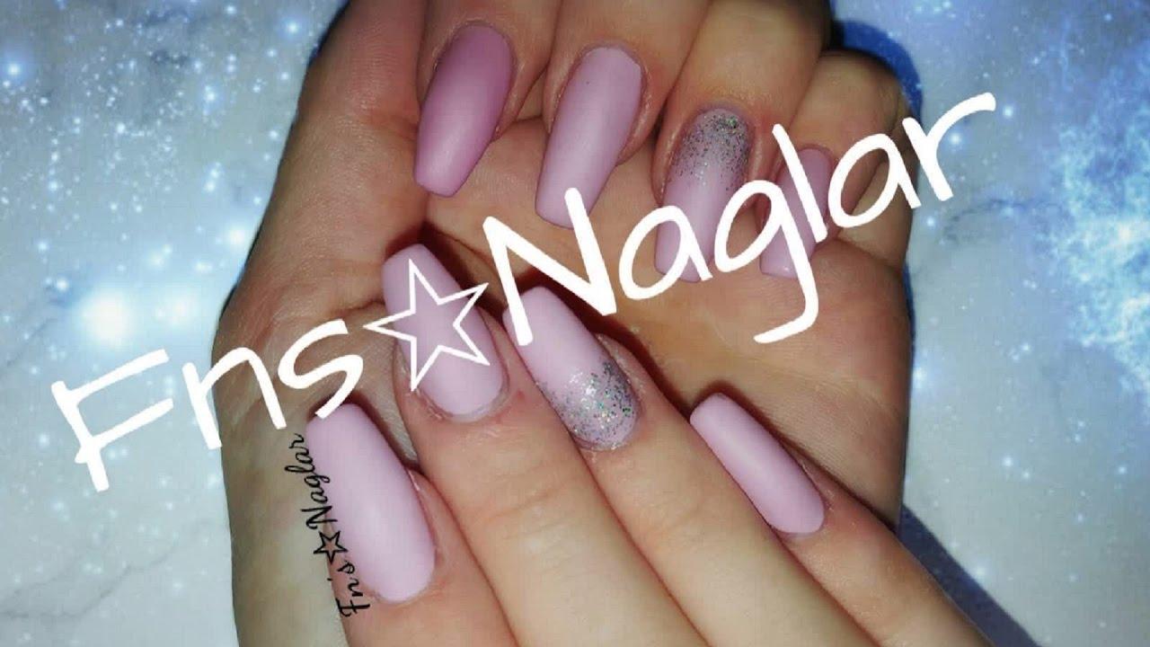 nded naglar