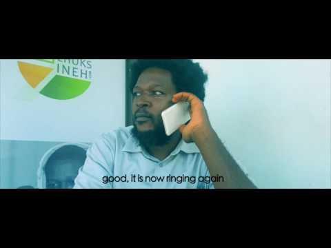 Igbo Comedy - Onye Iwe - (MMM Christmas)