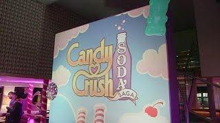 Новая версия Candy Crush может спасти разработчика - economy