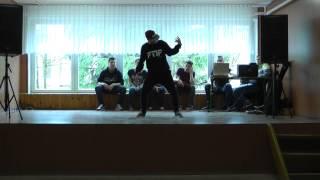Bad Boy- Teyana Taylor choreography by Yankes