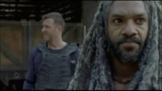 Сериал Ходячие мертвецы 7 сезон 2 cерия в HD смотреть трейлер