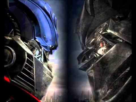 Vampz -Transformers Dubstep Remix