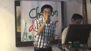HMT8/14 | Đêm với mình | Thanh Hiền | nhacsen.vn | nhac sen
