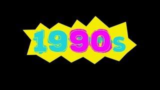 Топ 20 фильмов 90х (Чарт)