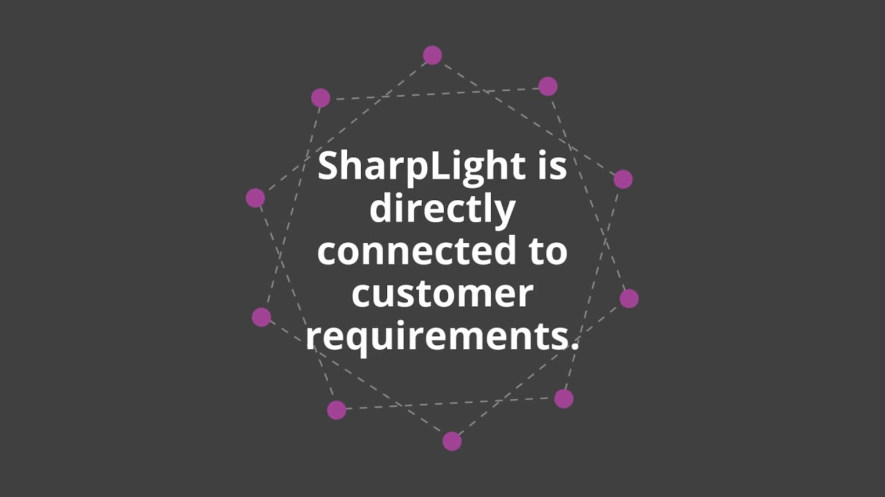 Introducing Innovative Laser Tech Solutions | SharpLight Technologies Inc.