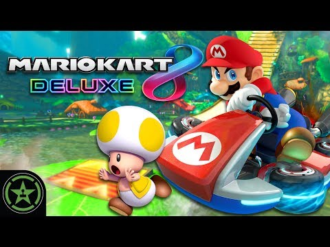 Community Cup - Let's Play - Mario Kart