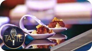 Jetzt geht's um die Frikadelle! | The Taste 2014 | SAT.1
