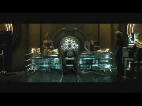Trailer do filme O Vingador do Futuro