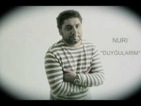 Nuri Serinlendirici - Duygularim 2015 NEW
